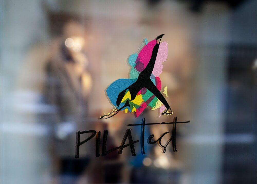 logo-design-pilates